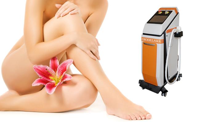 Cách chăm sóc da chân trắng đẹp mịn màng